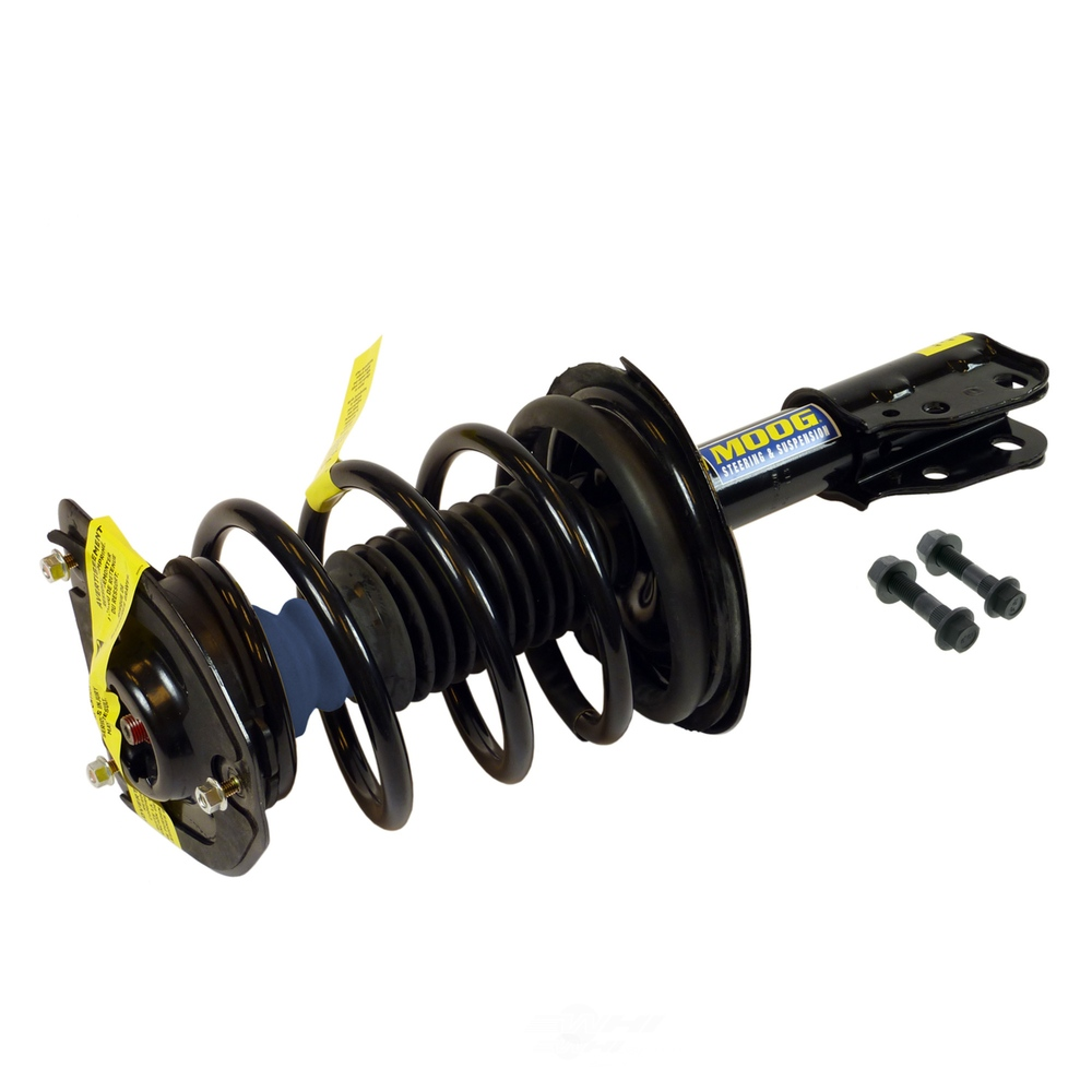MOOG - Suspension Strut And Coil Spring Assembly (Front) - MOO ST8507