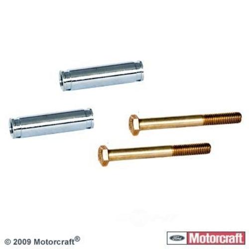 MOTORCRAFT - Disc Brake Caliper Repair Kit - MOT BRCK-5063