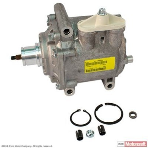 MOTORCRAFT - A/C Compressor - New - MOT YC-2494