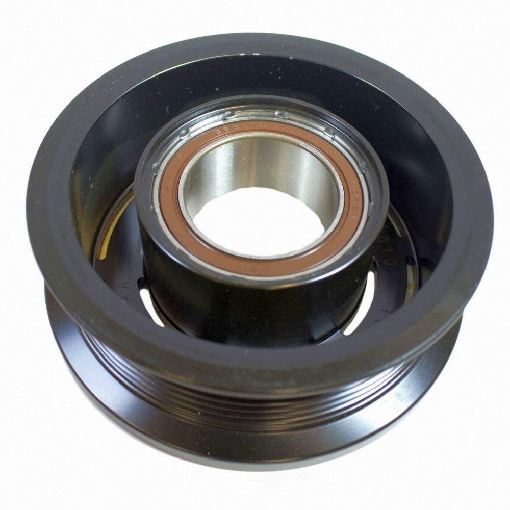 MOTORCRAFT - A/C Compressor Clutch Pulley - MOT YB-617