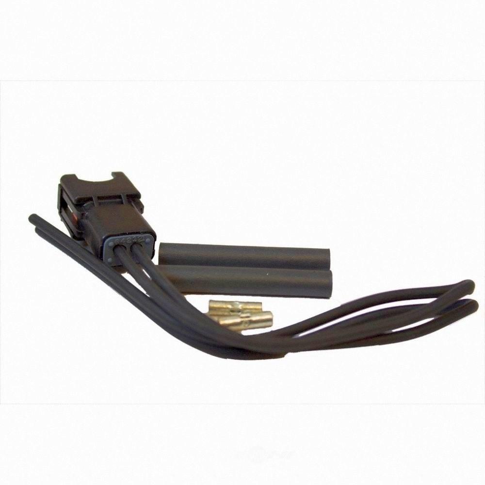 MOTORCRAFT - Intercooler Pump Motor Connector - MOT WPT-372