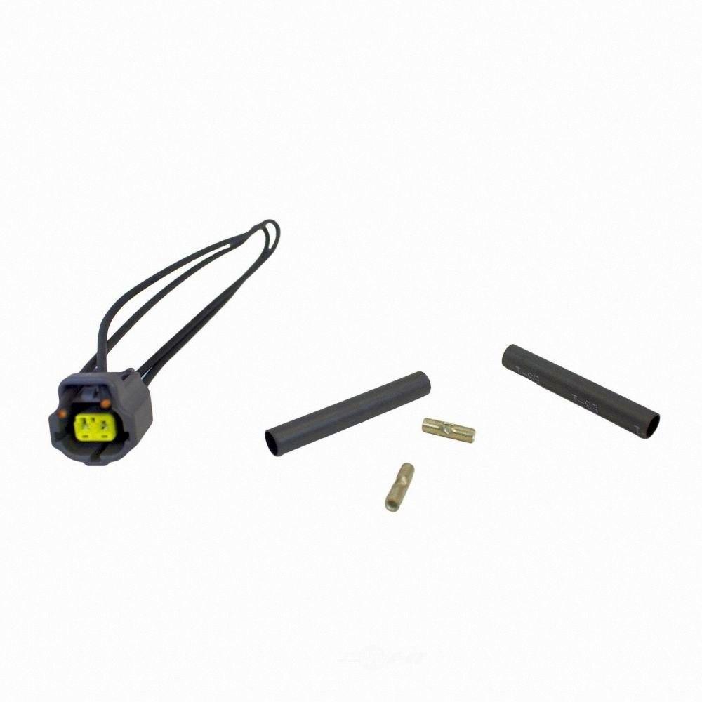 MOTORCRAFT - Engine Coolant Temperature Sensor Connector - MOT WPT-989