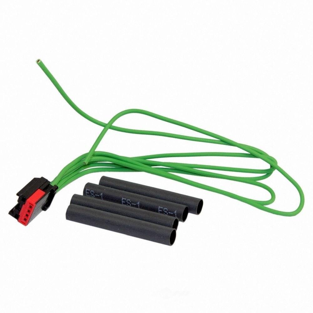MOTORCRAFT - Anti-Theft Transceiver Connector - MOT WPT-1139