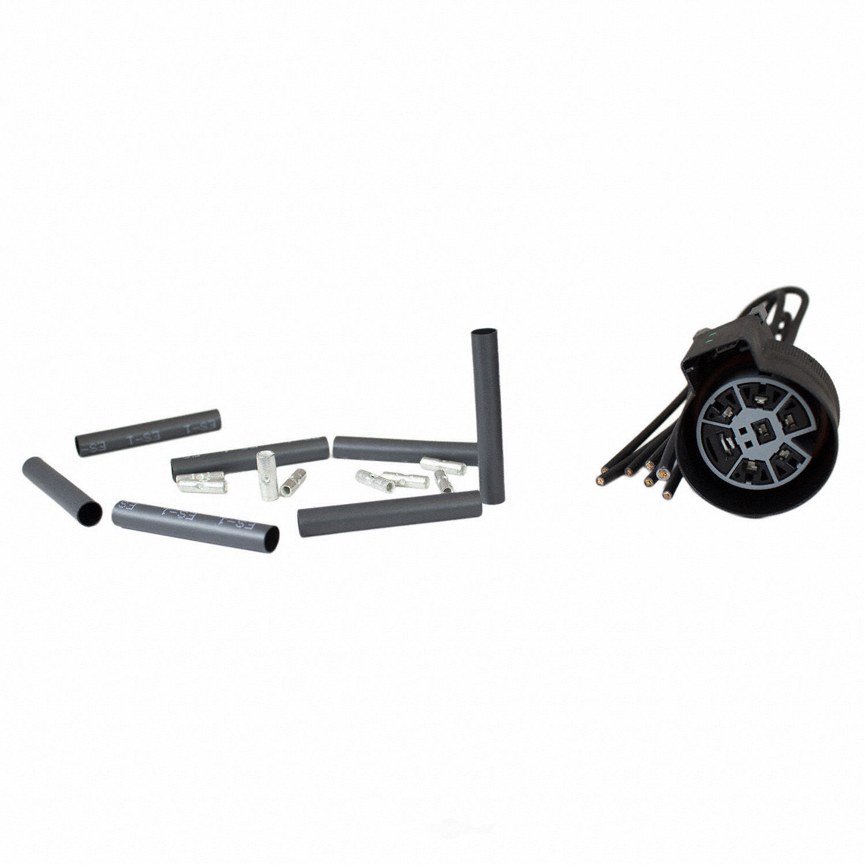 MOTORCRAFT - Trailer Tow Harness Connector - MOT WPT-975