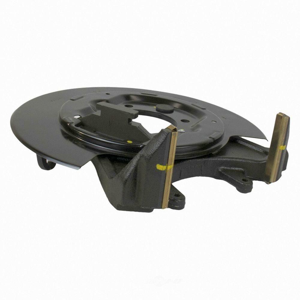 MOTORCRAFT - Parking Brake Bracket - MOT BRBPB-3