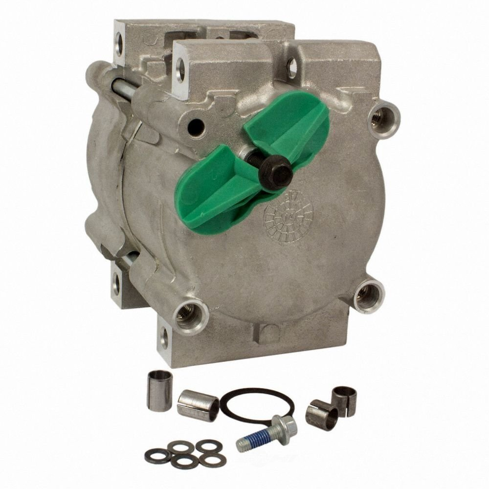 MOTORCRAFT - A/C Compressor - New - MOT YC-2523