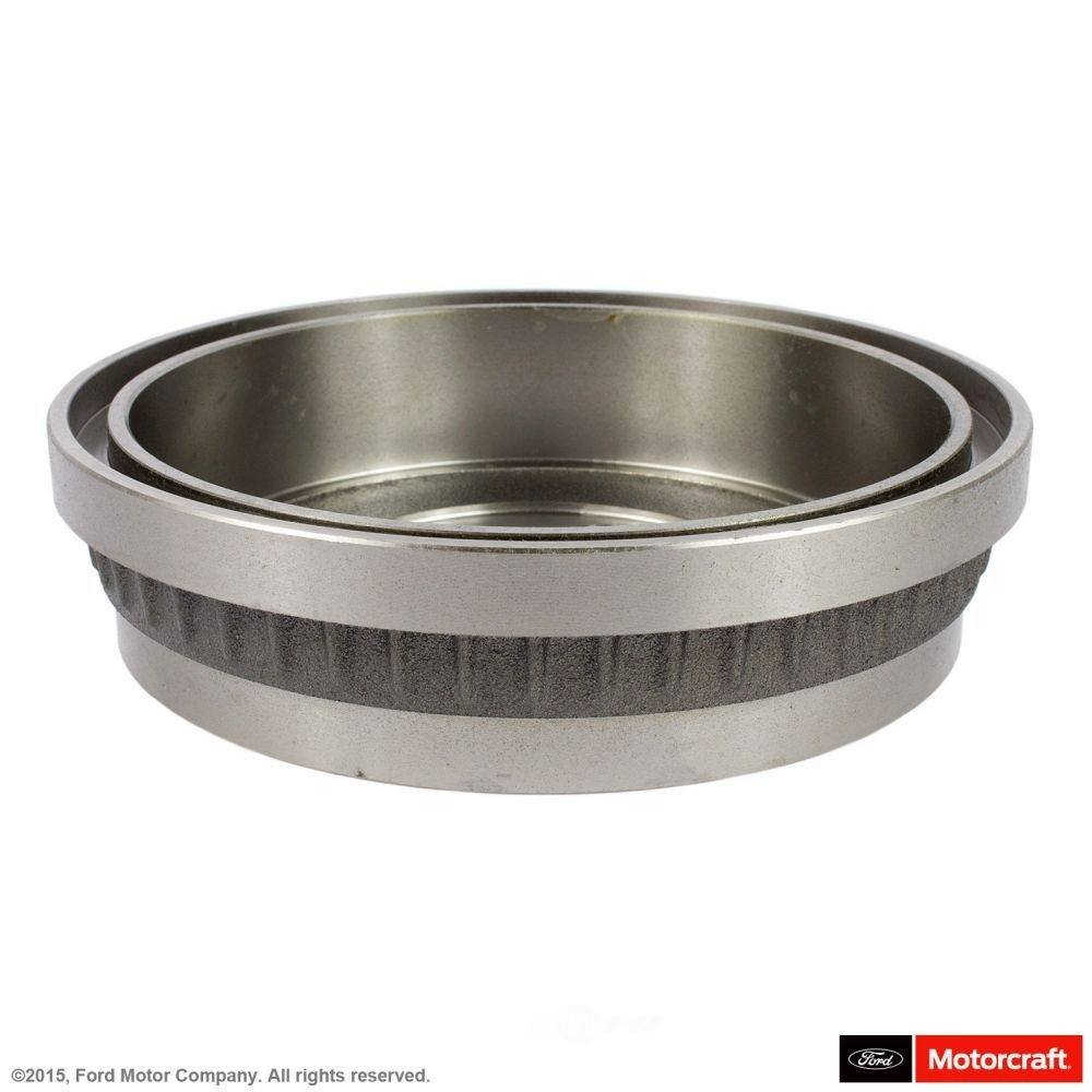 MOTORCRAFT - Brake Drum - MOT BRD-57