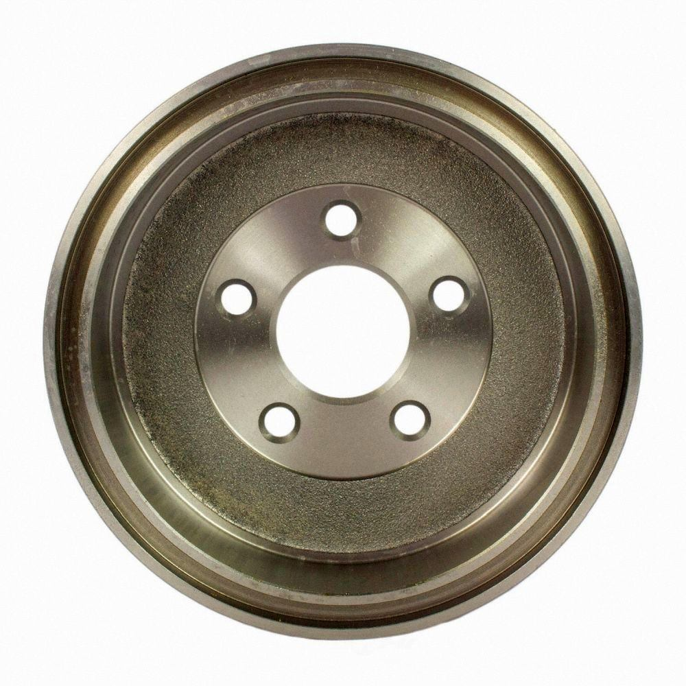 MOTORCRAFT - Brake Drum (Rear) - MOT BRD-57