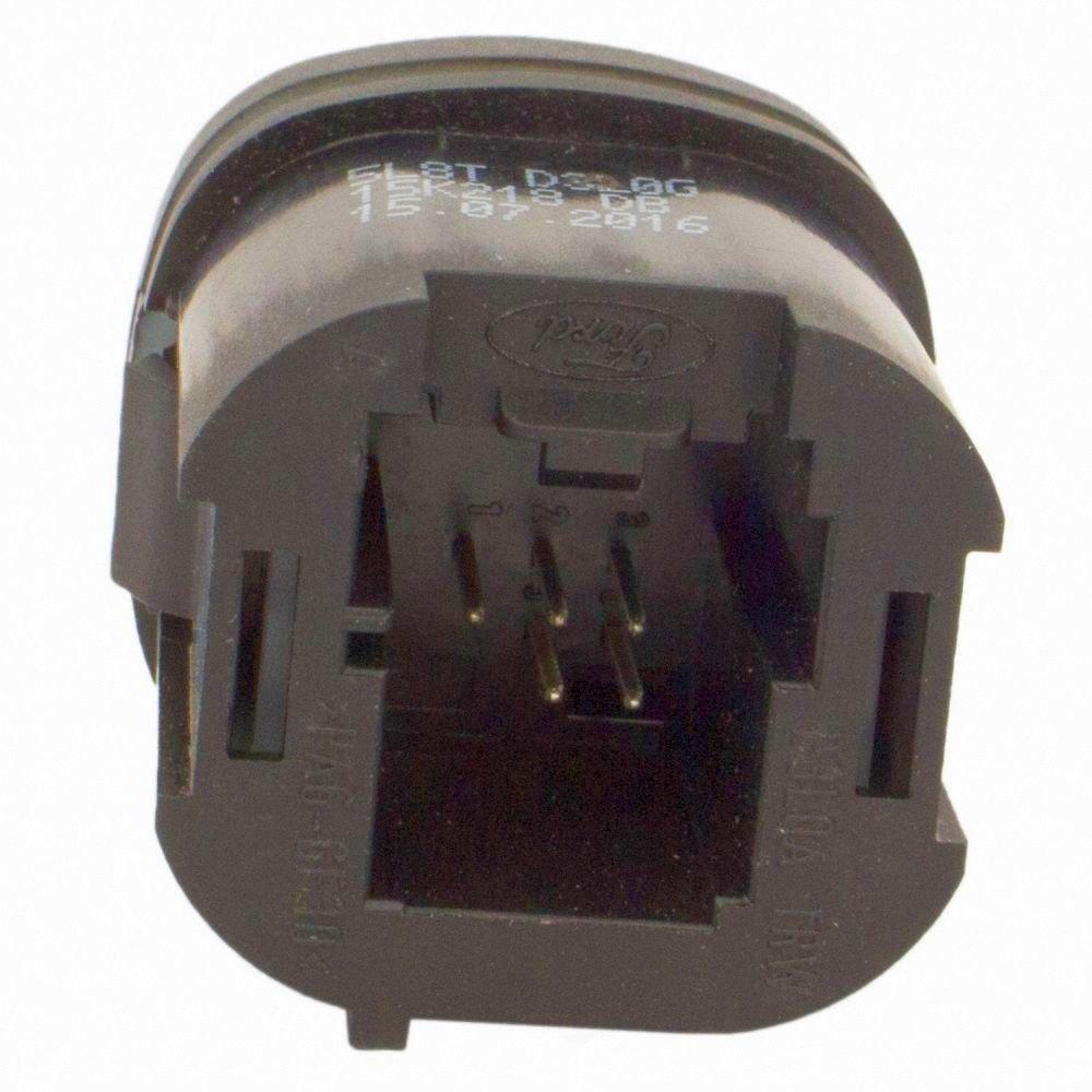 MOTORCRAFT - Fog Light Switch - MOT SW-6665