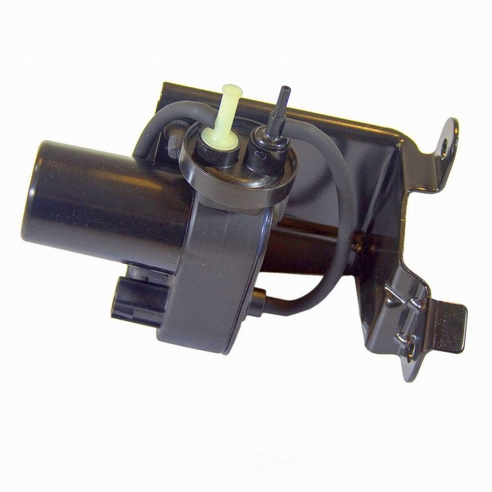 MOTORCRAFT - Power Brake Booster Vacuum Pump - MOT BRPV-7