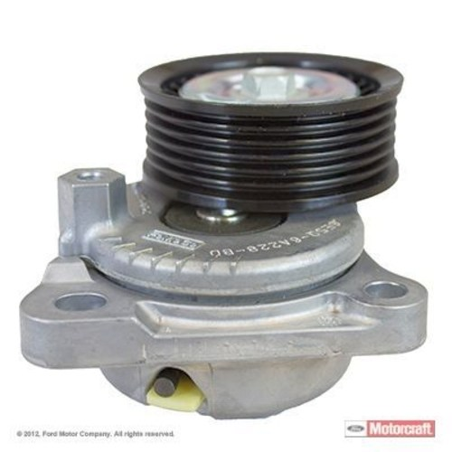 MOTORCRAFT - Belt Tensioner - MOT BT-105