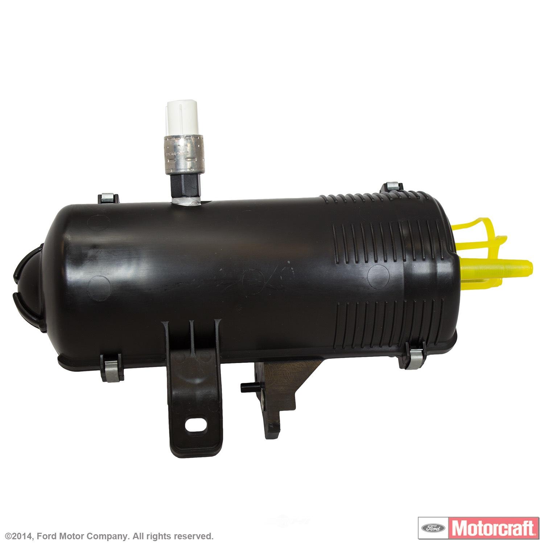 MOTORCRAFT - A/C Accumulator - MOT YF-3155