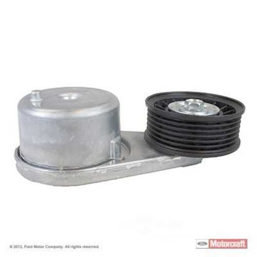MOTORCRAFT - Belt Tensioner - MOT BT-120