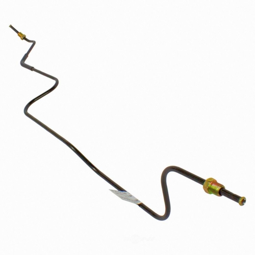 MOTORCRAFT - Brake Hydraulic Line (Rear Left) - MOT BRTR-117
