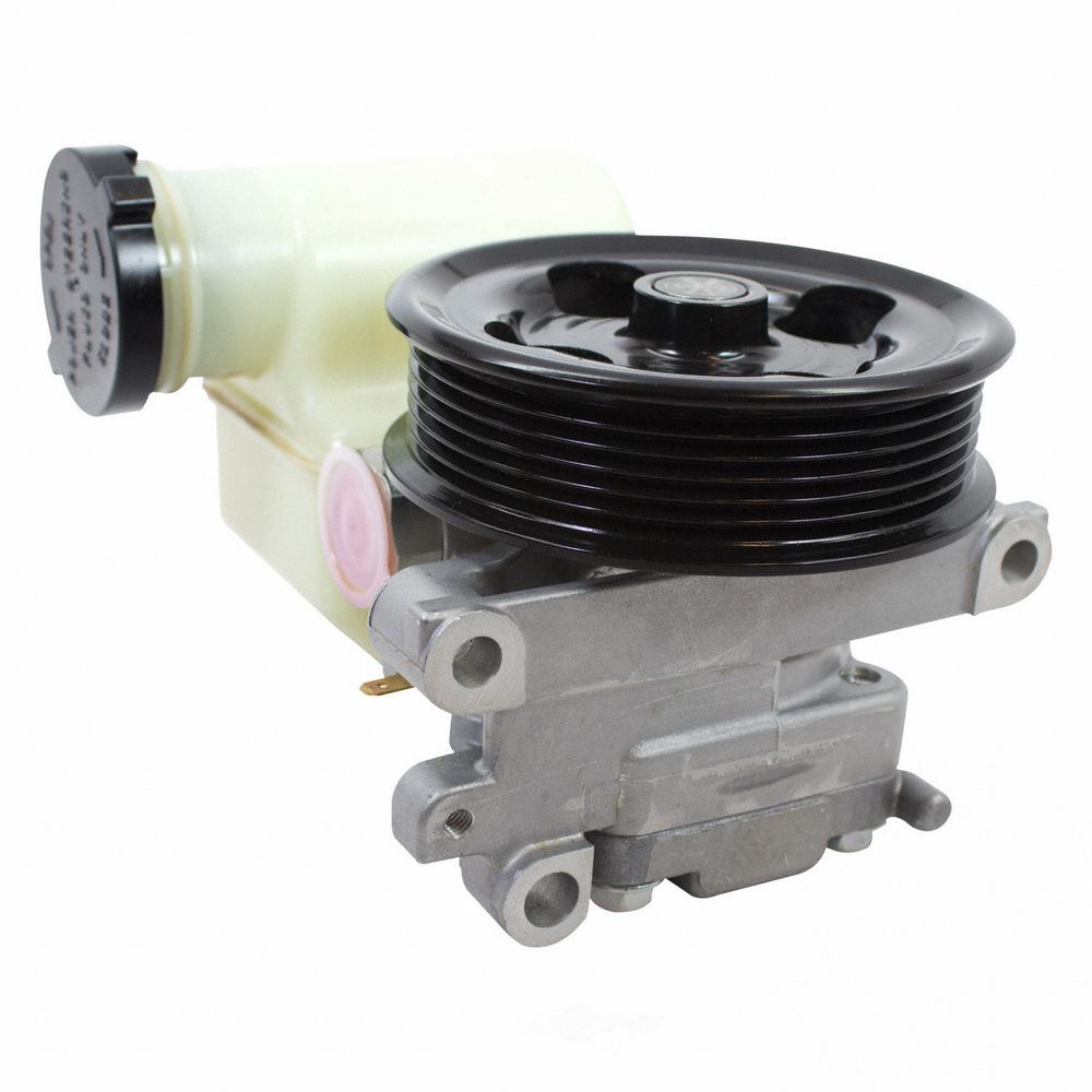 MOTORCRAFT - Power Steering Pump - New - MOT STP-160