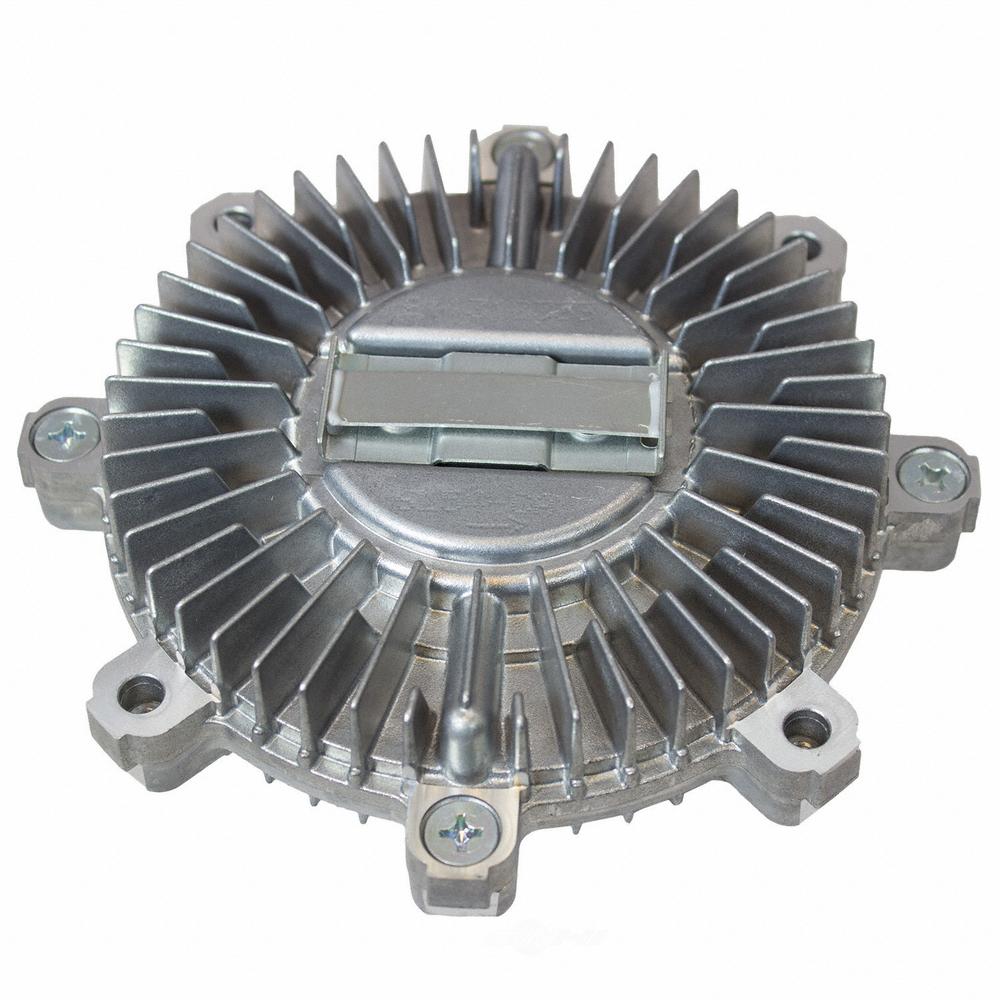MOTORCRAFT - Engine Cooling Fan Clutch - MOT YB-3048