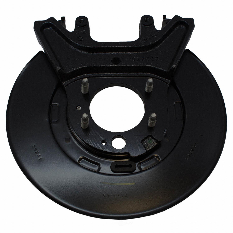 MOTORCRAFT - Parking Brake Bracket - MOT BRBPB-4