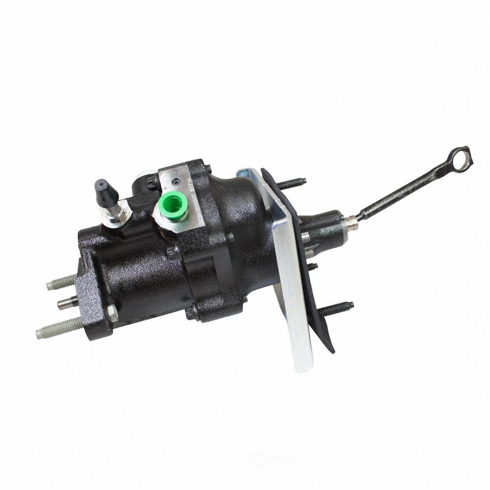 MOTORCRAFT - Power Brake Booster - MOT BRB-36