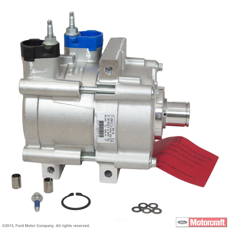 MOTORCRAFT - New A/c Compressor - MOT YC-2541