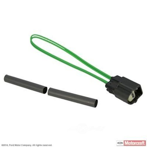 MOTORCRAFT - Trailer Tow Harness Connector - MOT WPT-1314