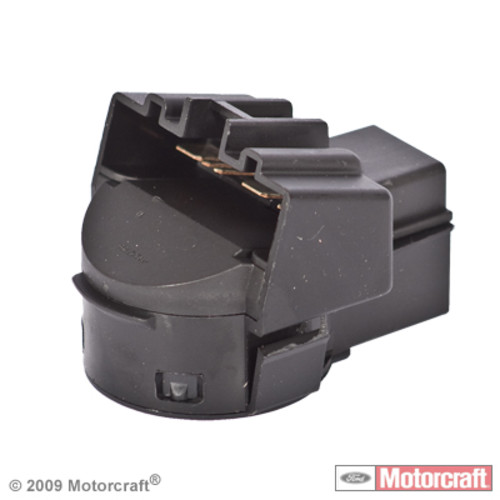 MOTORCRAFT - Ignition Switch - MOT SW-6343