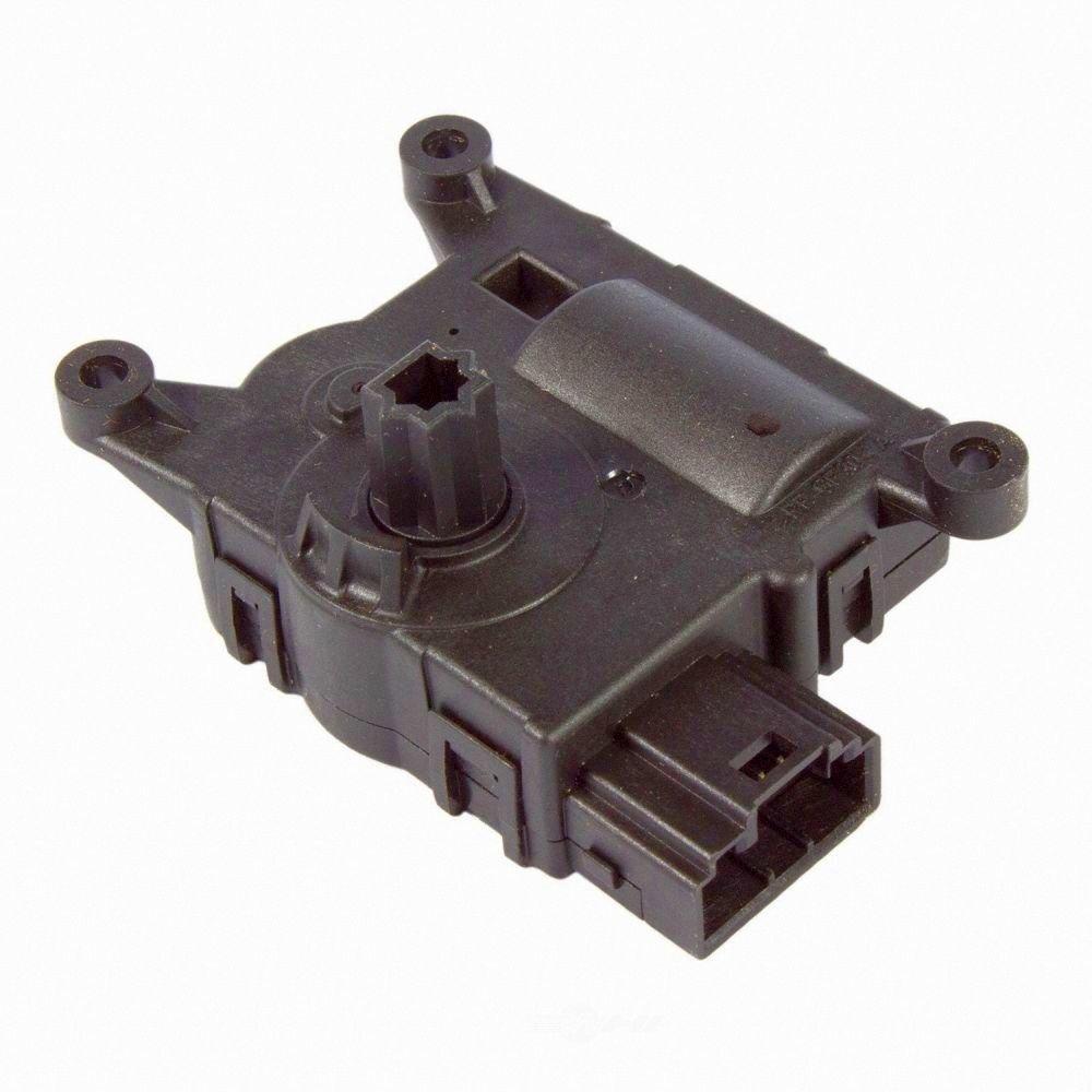 MOTORCRAFT - HVAC Heater Blend Door Actuator (Auxiliary) - MOT YH-1889