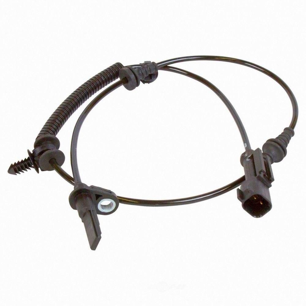 MOTORCRAFT - ABS Wheel Speed Sensor (Rear) - MOT BRAB-404