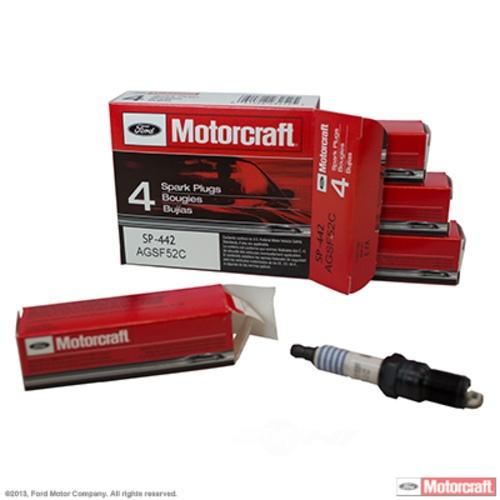MOTORCRAFT - Spark Plug - MOT SP-442