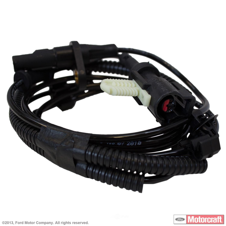MOTORCRAFT - ABS Wheel Speed Sensor (Rear Right) - MOT BRAB-282
