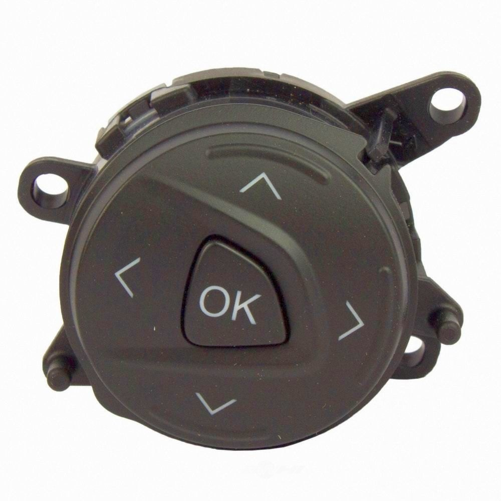 MOTORCRAFT - Cruise Control Switch (Left Upper) - MOT SW-7826