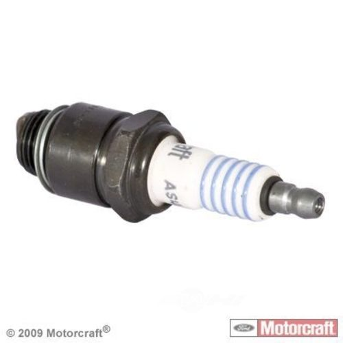 MOTORCRAFT - Copper Resistor Spark Plug - MOT SP-476
