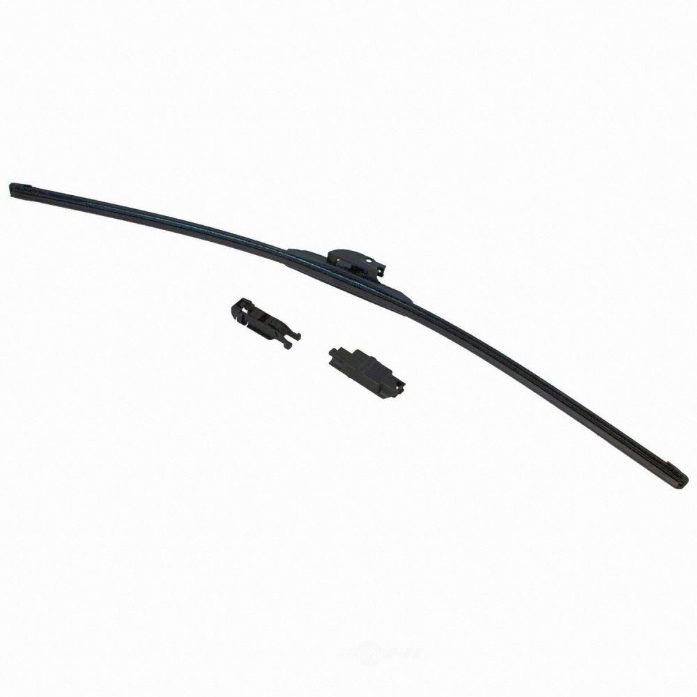 MOTORCRAFT - Premium Flat Windshield Wiper Blade - MOT WW-2601-PF