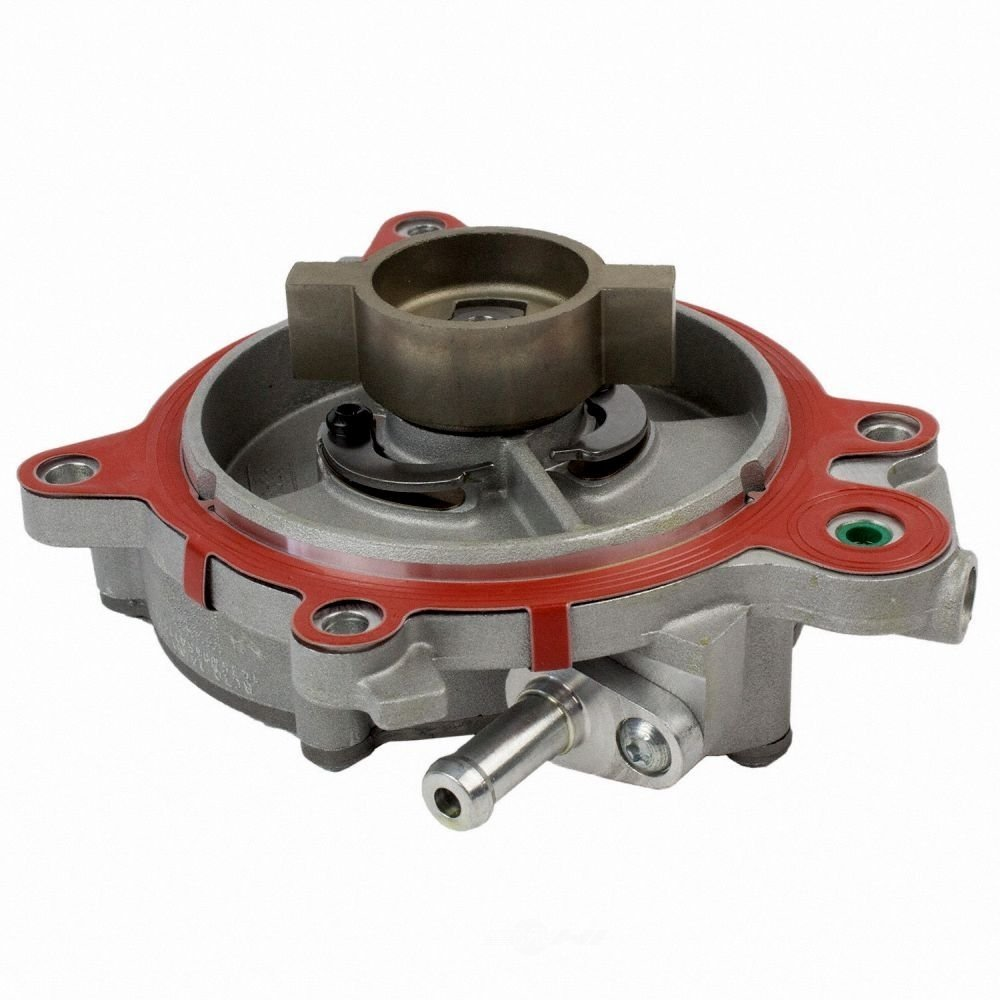 MOTORCRAFT - Power Brake Booster Vacuum Pump - MOT BRPV-22