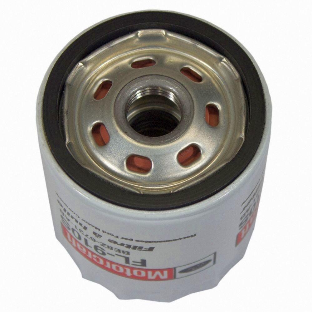 MOTORCRAFT - Engine Oil Filter - MOT FL-910-S