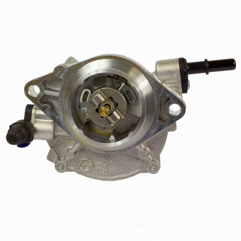 MOTORCRAFT - Power Brake Booster Vacuum Pump - MOT BRPV-28