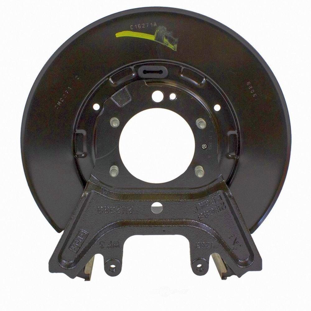 MOTORCRAFT - Parking Brake Bracket - MOT BRBPB-5