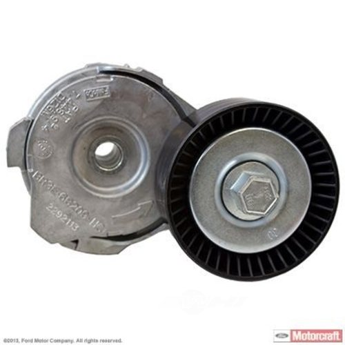 MOTORCRAFT - Belt Tensioner - MOT BT-103