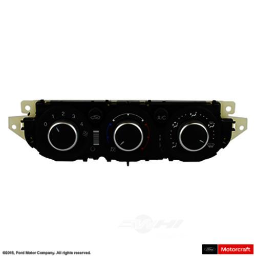 MOTORCRAFT - HVAC Control Module - MOT CCM-35