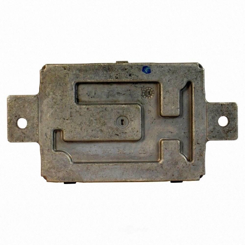 MOTORCRAFT - Diesel Glow Plug Switch - MOT DY-1344