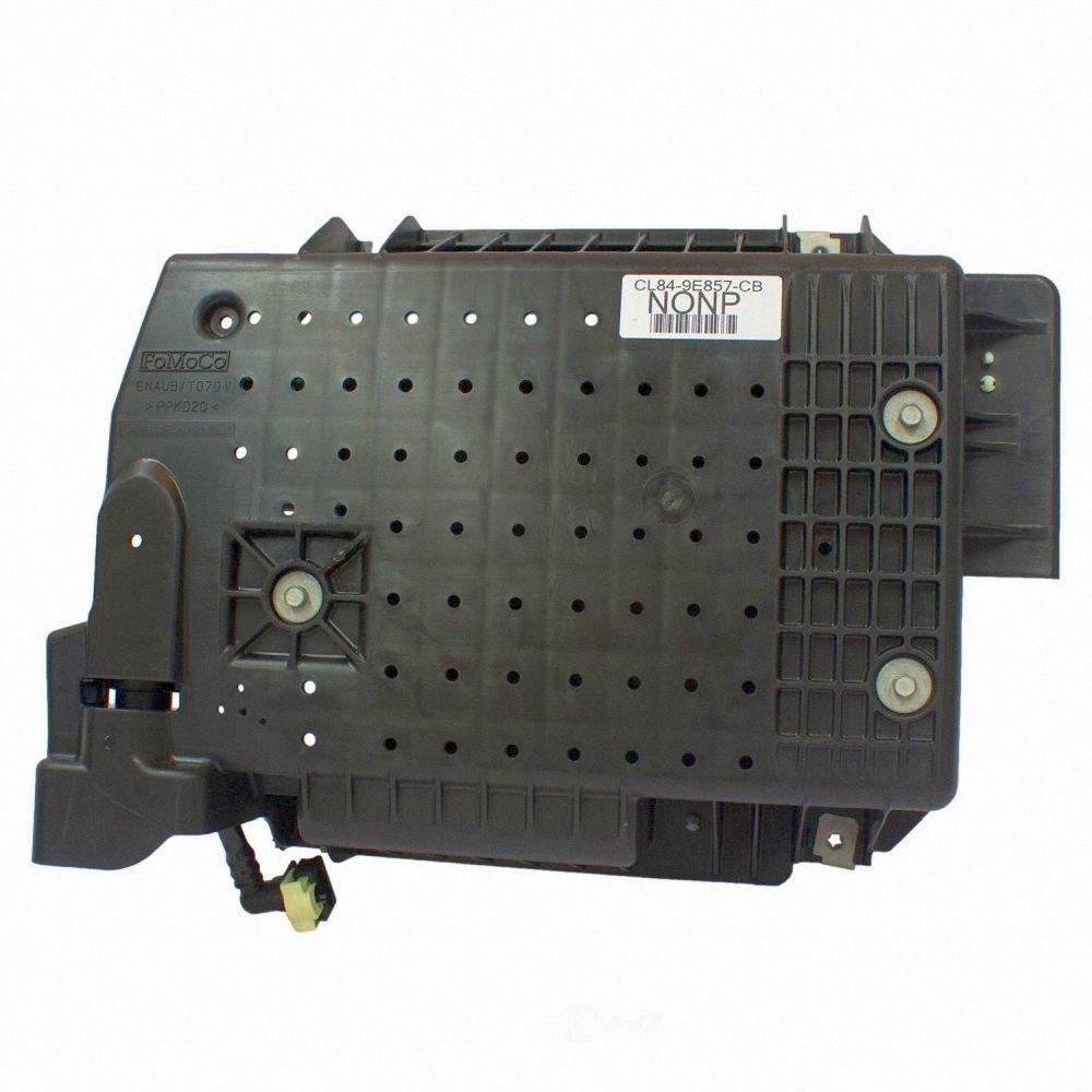 MOTORCRAFT - Fuel Vapor Canister - MOT CX-2475