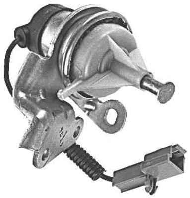 MOTORCRAFT - Throttle Emission Control Solenoid - MOT CS-72