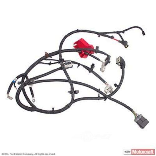 MOTORCRAFT - Starter Cable - MOT WC-96259