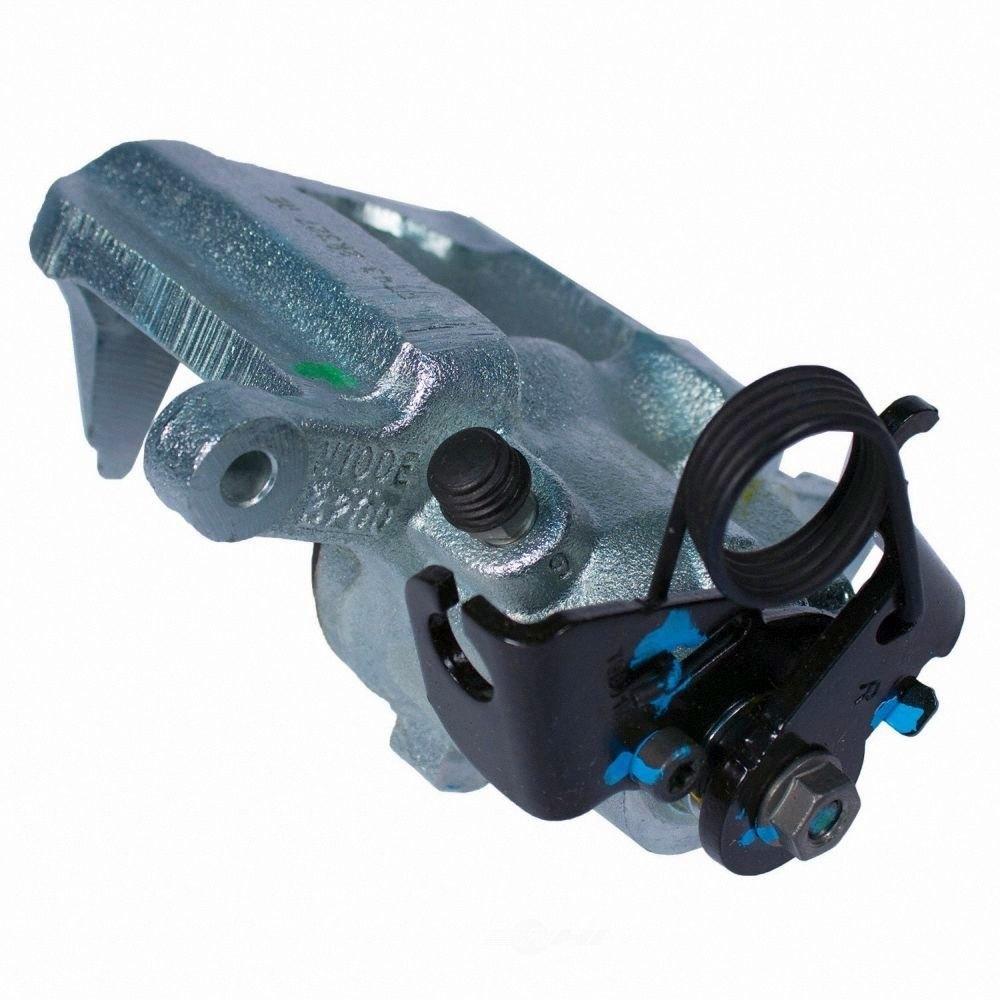 ABS Wheel Speed Sensor Rear Right Motorcraft BRAB-384