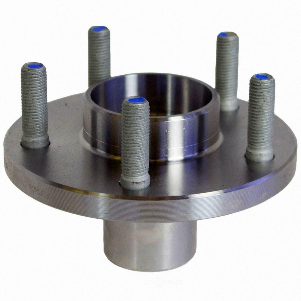 MOTORCRAFT - Disc Brake Hub (Front) - MOT HUB-188