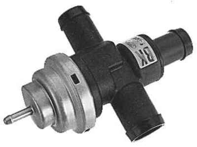 MOTORCRAFT - Secondary Air Injection By-pass Valve - MOT CX-899