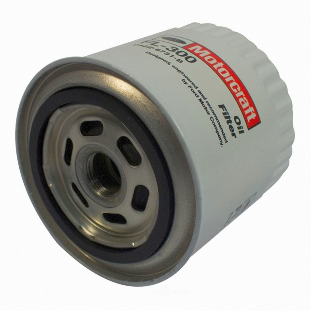 MOTORCRAFT - Engine Oil Filter - MOT FL-300