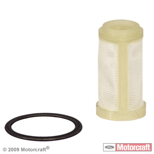 MOTORCRAFT - Fuel Filter - MOT FG-779