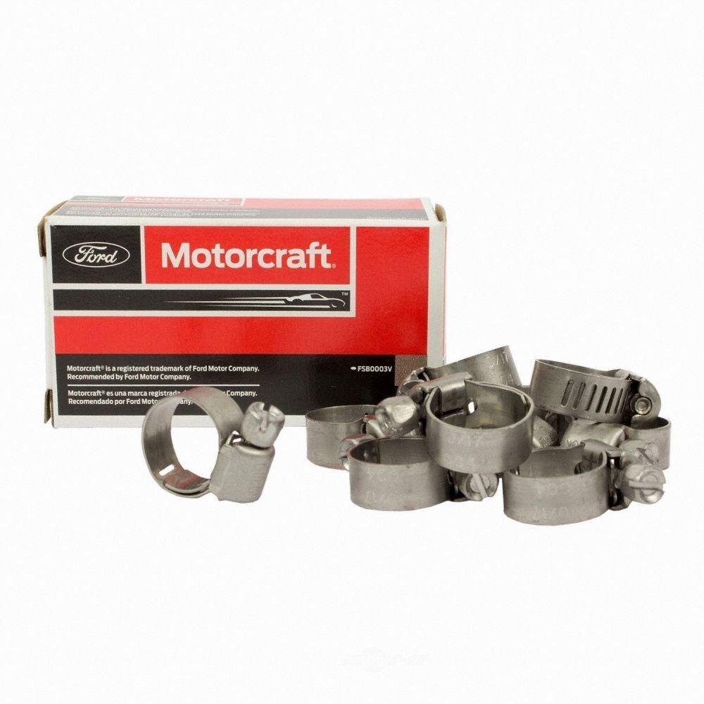 MOTORCRAFT - Hose Clamp(Worm Type) - MOT YF-3268