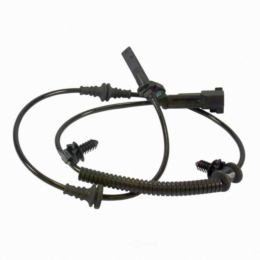 MOTORCRAFT - ABS Wheel Speed Sensor (Rear) - MOT BRAB-398