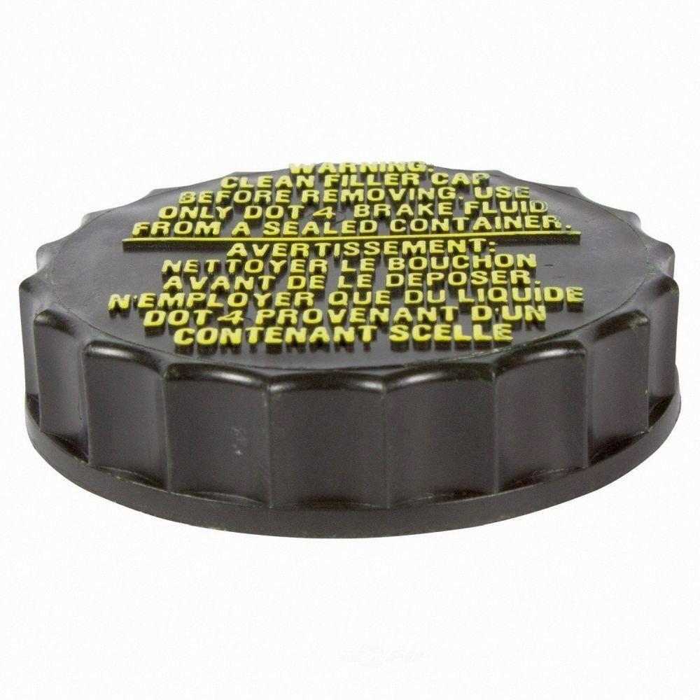 MOTORCRAFT - Brake Master Cylinder Cap - MOT BRFC-14